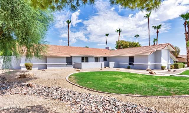 7538 W Michigan Avenue, Glendale, AZ 85308 (MLS #6267473) :: Yost Realty Group at RE/MAX Casa Grande