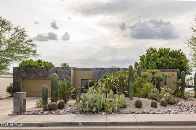 14238 N 12TH Street, Phoenix, AZ 85022 (MLS #6267481) :: Yost Realty Group at RE/MAX Casa Grande