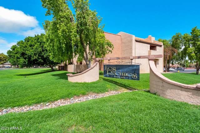 540 N May Street #1082, Mesa, AZ 85201 (MLS #6267485) :: Yost Realty Group at RE/MAX Casa Grande