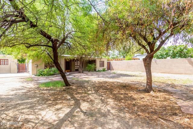 3122 N 27TH Street, Phoenix, AZ 85016 (MLS #6267488) :: Executive Realty Advisors