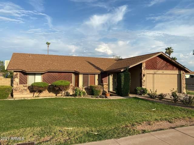 1760 N Silverton Circle N, Mesa, AZ 85203 (MLS #6267495) :: Executive Realty Advisors
