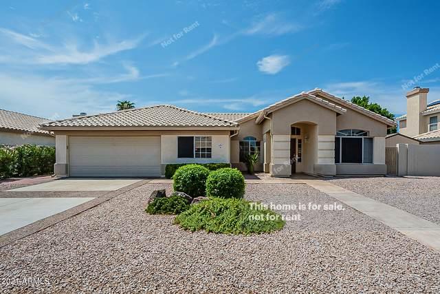 3639 E Utopia Road, Phoenix, AZ 85050 (MLS #6267497) :: Executive Realty Advisors