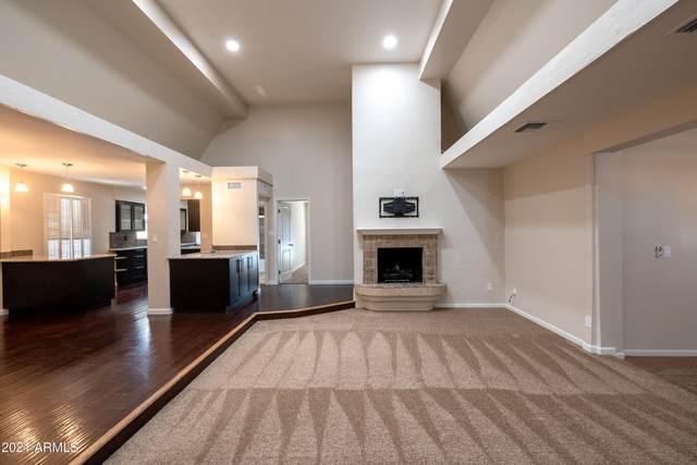 6541 N 5TH Avenue, Phoenix, AZ 85013 (MLS #6267501) :: Yost Realty Group at RE/MAX Casa Grande