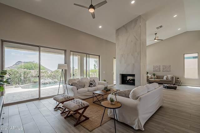 13759 E Paradise Drive, Scottsdale, AZ 85259 (MLS #6267514) :: Executive Realty Advisors