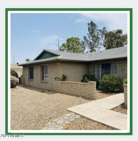 2949 W Mcrae Way, Phoenix, AZ 85027 (MLS #6267519) :: Yost Realty Group at RE/MAX Casa Grande