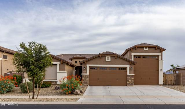 17855 W Windrose Drive, Surprise, AZ 85388 (MLS #6267523) :: Yost Realty Group at RE/MAX Casa Grande