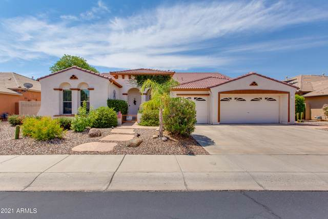 13339 W San Miguel Avenue, Litchfield Park, AZ 85340 (MLS #6267531) :: Yost Realty Group at RE/MAX Casa Grande