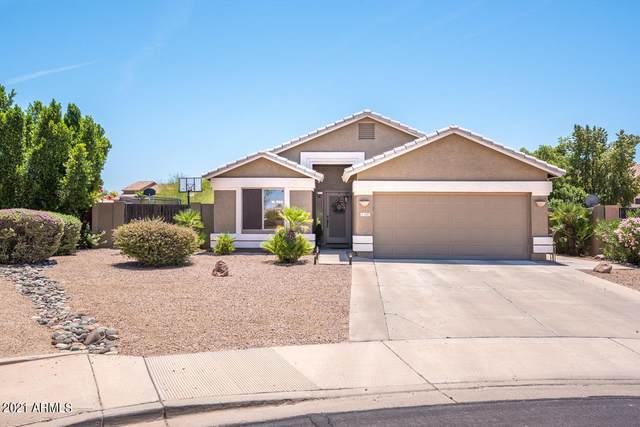 3507 N Kashmir Street, Mesa, AZ 85215 (MLS #6267542) :: Yost Realty Group at RE/MAX Casa Grande