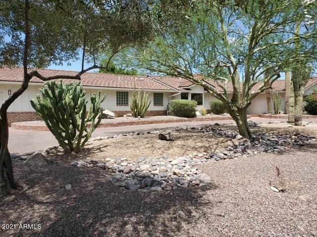 4142 E Stanford Drive, Phoenix, AZ 85018 (MLS #6267543) :: Executive Realty Advisors