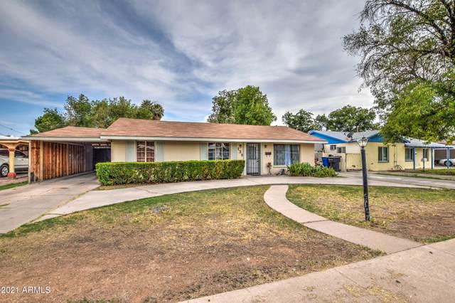 139 W Harrison Street, Chandler, AZ 85225 (MLS #6267547) :: Jonny West Real Estate