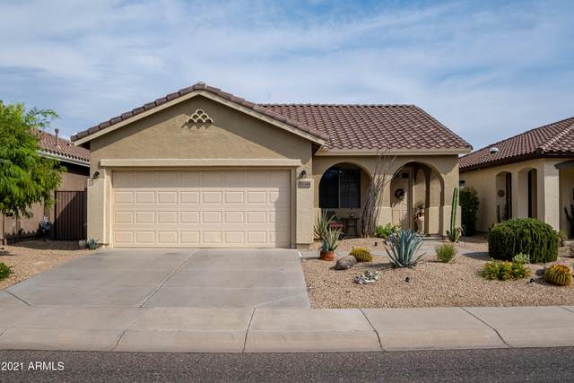 43349 N Vista Hills Drive, Anthem, AZ 85086 (MLS #6267552) :: Howe Realty