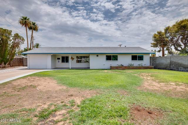 3025 E Mitchell Drive, Phoenix, AZ 85016 (MLS #6267562) :: Executive Realty Advisors
