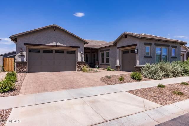 10310 E Seismic Avenue, Mesa, AZ 85212 (MLS #6267572) :: The Daniel Montez Real Estate Group