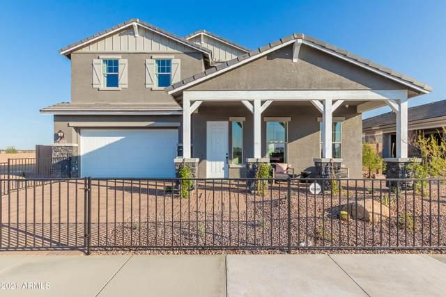 19100 E Peartree Lane, Queen Creek, AZ 85142 (MLS #6267582) :: Executive Realty Advisors