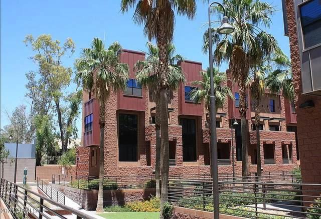 330 S Farmer Avenue #135, Tempe, AZ 85281 (MLS #6267584) :: The Copa Team | The Maricopa Real Estate Company
