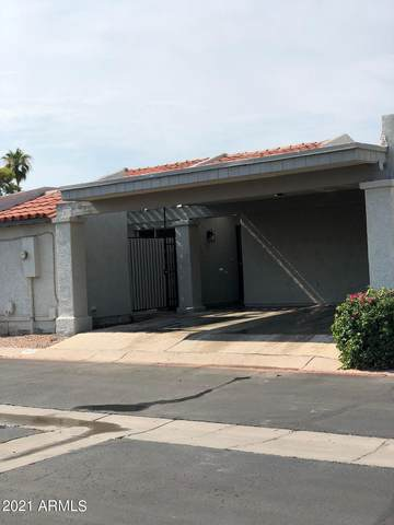826 E Orange Drive, Phoenix, AZ 85014 (MLS #6267590) :: The Helping Hands Team