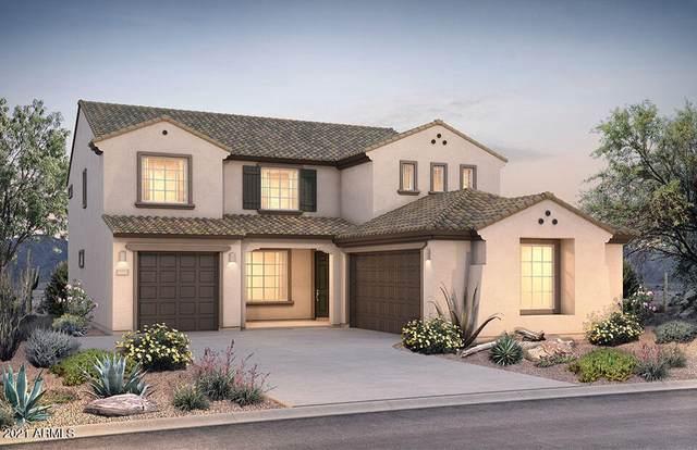 25975 W Sands Drive, Buckeye, AZ 85396 (MLS #6267594) :: Yost Realty Group at RE/MAX Casa Grande