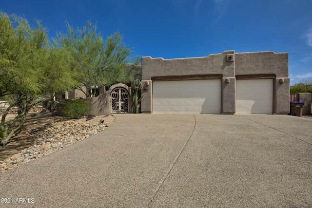 44418 N 18TH Street, New River, AZ 85087 (MLS #6267608) :: Yost Realty Group at RE/MAX Casa Grande
