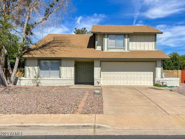 2019 S Henkel Circle, Mesa, AZ 85202 (MLS #6267615) :: Elite Home Advisors