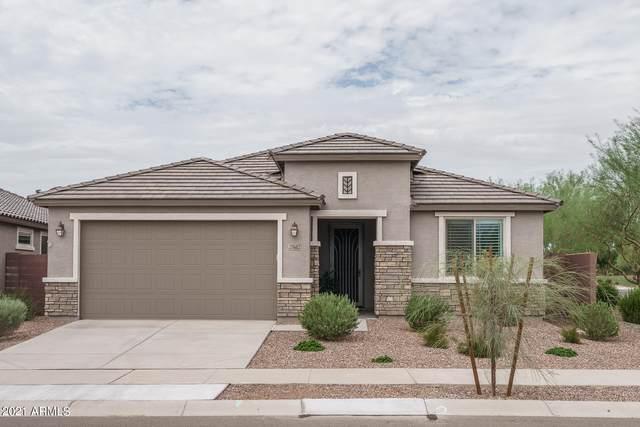 25682 N 162ND Drive, Surprise, AZ 85387 (MLS #6267616) :: Executive Realty Advisors