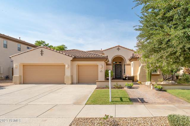 924 W Grove Street, Litchfield Park, AZ 85340 (MLS #6267623) :: The Bole Group | eXp Realty