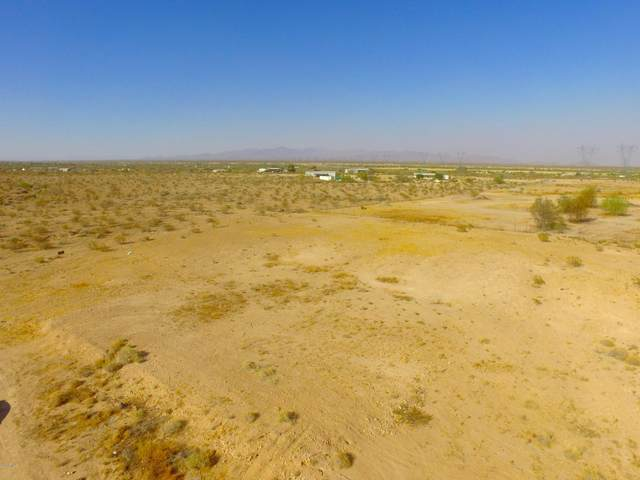 29401 W Wildcat Drive, Wittmann, AZ 85361 (MLS #6267624) :: Yost Realty Group at RE/MAX Casa Grande