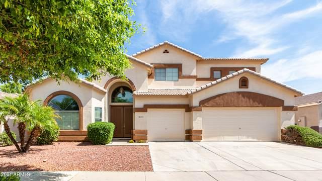 15572 W Mescal Street, Surprise, AZ 85379 (MLS #6267628) :: Yost Realty Group at RE/MAX Casa Grande