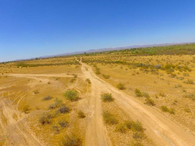 301XX W Lone Mountain Road, Wittmann, AZ 85361 (MLS #6267630) :: Yost Realty Group at RE/MAX Casa Grande