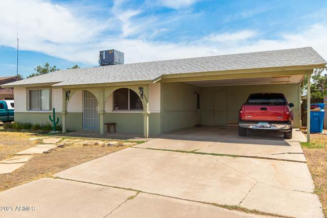 3807 W Wethersfield Road, Phoenix, AZ 85029 (MLS #6267632) :: Yost Realty Group at RE/MAX Casa Grande