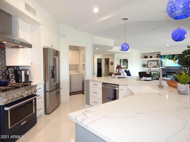 10222 E Southwind Lane #1009, Scottsdale, AZ 85262 (MLS #6267640) :: Synergy Real Estate Partners