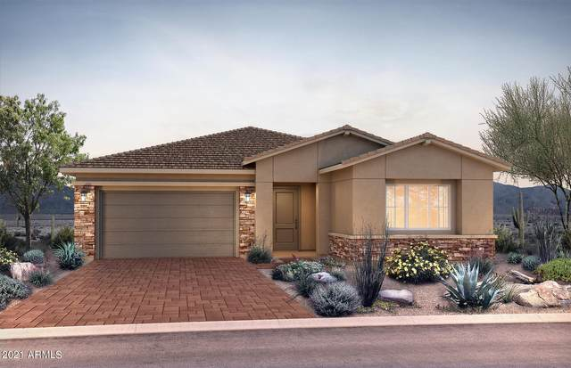 2851 E Los Gatos Drive, Phoenix, AZ 85050 (MLS #6267646) :: Yost Realty Group at RE/MAX Casa Grande