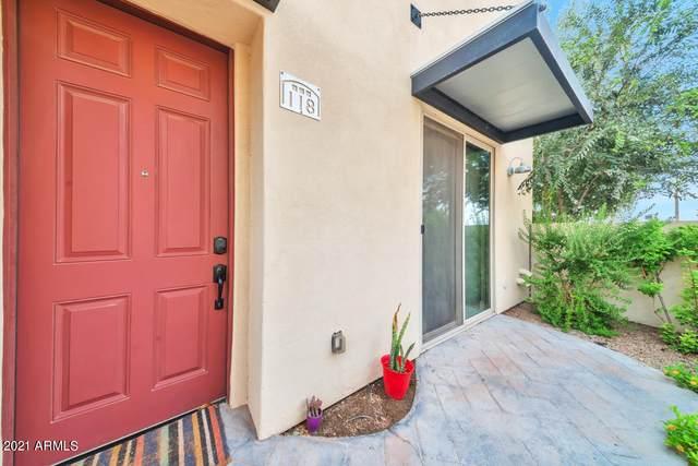 1406 W Main Street #118, Mesa, AZ 85201 (MLS #6267647) :: Yost Realty Group at RE/MAX Casa Grande