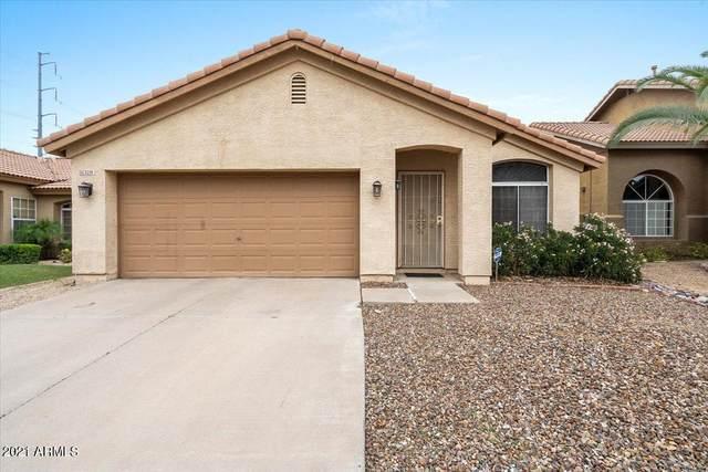 3218 E Oraibi Drive, Phoenix, AZ 85050 (MLS #6267648) :: The Laughton Team