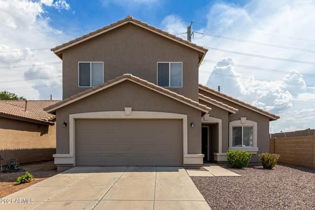 6045 W Pueblo Avenue, Phoenix, AZ 85043 (MLS #6267650) :: Yost Realty Group at RE/MAX Casa Grande