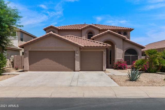 43558 W Snow Drive, Maricopa, AZ 85138 (MLS #6267674) :: Klaus Team Real Estate Solutions