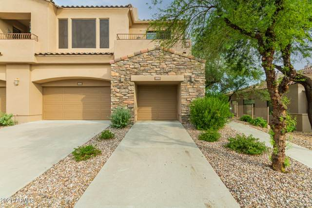 7445 E Eagle Crest Drive #1043, Mesa, AZ 85207 (MLS #6267683) :: Executive Realty Advisors