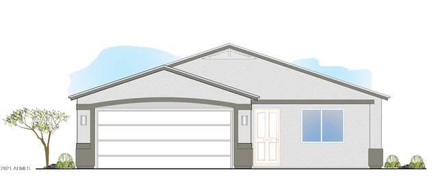 32014 N Ash Street, Wittmann, AZ 85361 (#6267686) :: Luxury Group - Realty Executives Arizona Properties