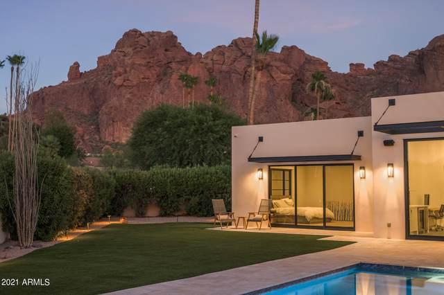 5833 N 46TH Place, Phoenix, AZ 85018 (MLS #6267696) :: Executive Realty Advisors