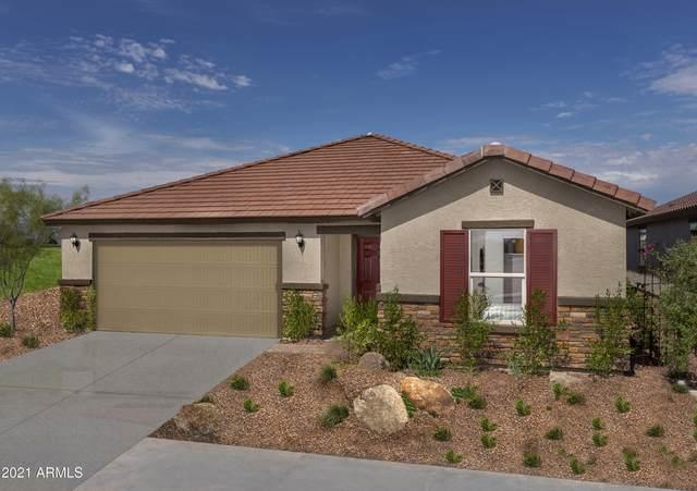 26830 N 173RD Drive, Surprise, AZ 85387 (MLS #6267707) :: Yost Realty Group at RE/MAX Casa Grande