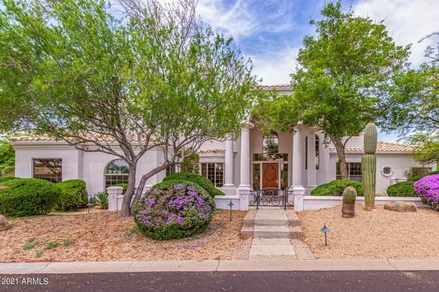 6446 E Trailridge Circle #82, Mesa, AZ 85215 (MLS #6267709) :: Yost Realty Group at RE/MAX Casa Grande