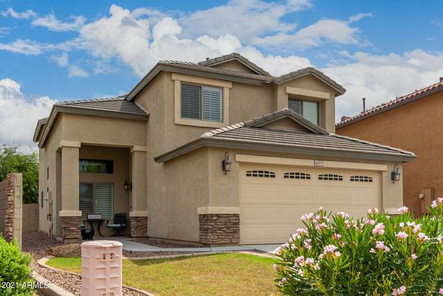 4077 E Graphite Road, San Tan Valley, AZ 85143 (MLS #6267711) :: Scott Gaertner Group