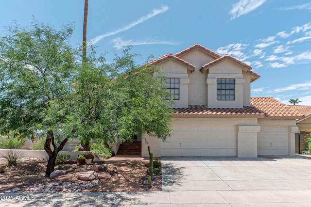 3535 E Liberty Lane, Phoenix, AZ 85048 (MLS #6267729) :: Devor Real Estate Associates