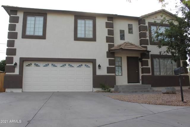 330 N Fresno Street, Chandler, AZ 85225 (MLS #6267741) :: Yost Realty Group at RE/MAX Casa Grande