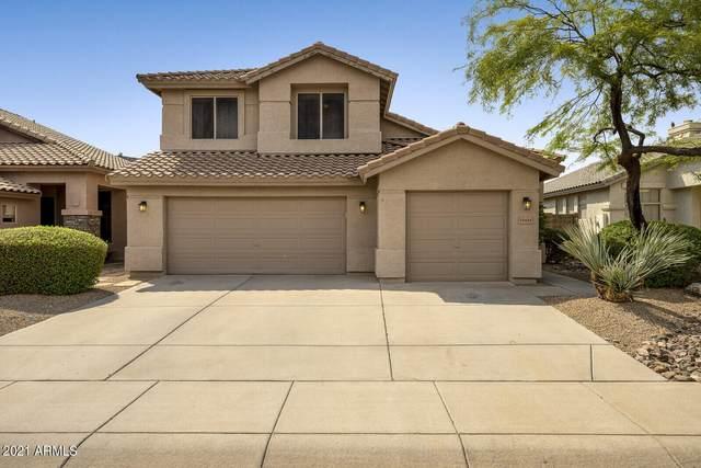 23434 N 21ST Place, Phoenix, AZ 85024 (MLS #6267743) :: Yost Realty Group at RE/MAX Casa Grande