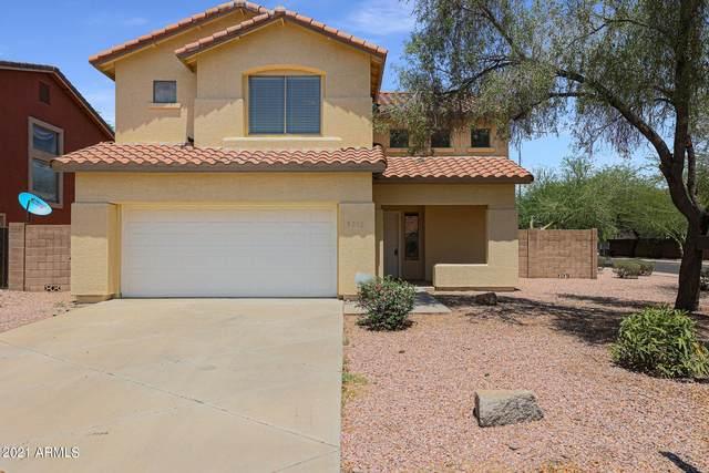 3018 W Augusta Avenue, Phoenix, AZ 85051 (MLS #6267746) :: Yost Realty Group at RE/MAX Casa Grande