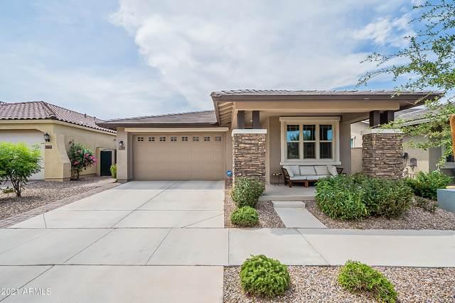 10523 E Corbin Avenue, Mesa, AZ 85212 (MLS #6267751) :: The Daniel Montez Real Estate Group