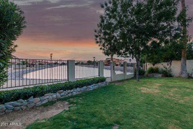 18708 N 77TH Avenue, Glendale, AZ 85308 (MLS #6267752) :: West USA Realty