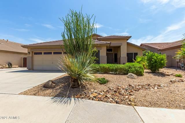 205 S 122ND Drive, Avondale, AZ 85323 (MLS #6267753) :: Yost Realty Group at RE/MAX Casa Grande