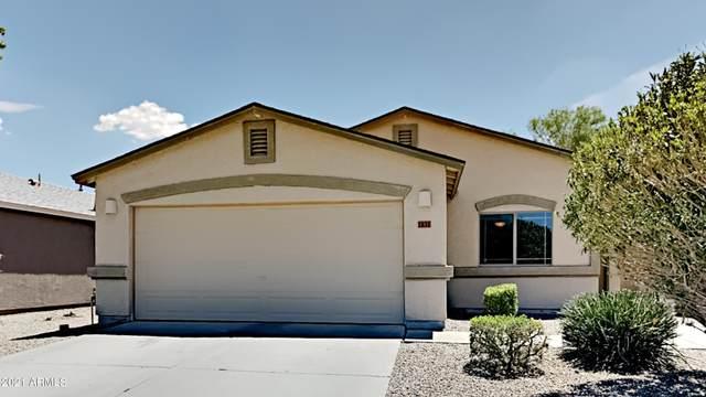 1831 E Desert Moon Trail, San Tan Valley, AZ 85143 (MLS #6267755) :: Yost Realty Group at RE/MAX Casa Grande