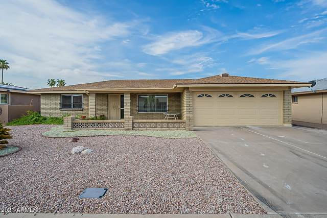 4655 E Farmdale Avenue, Mesa, AZ 85206 (MLS #6267766) :: Yost Realty Group at RE/MAX Casa Grande